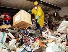 20060710 lixo230 Top 5 casas bagunçadas