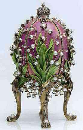 lilies Kinderovo do Czar