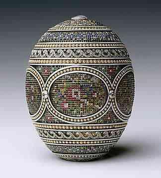 mosaic Kinderovo do Czar