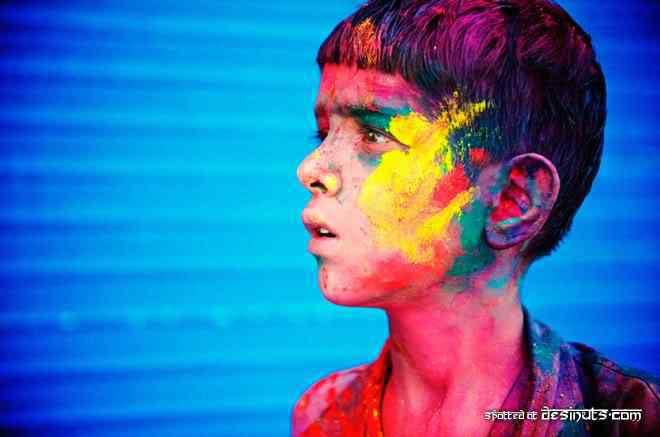 025 Celebrando as cores