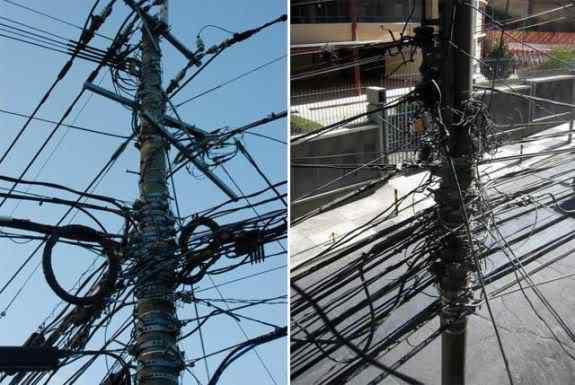 WiringNightmare11 Cabos, fios, rede e bagunça