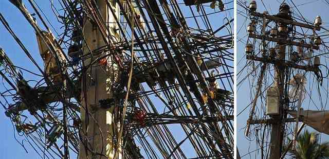 WiringNightmare5 Cabos, fios, rede e bagunça