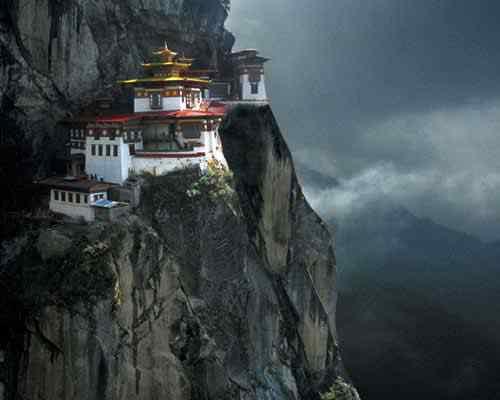 bl pl arqeng templos monasterio tig Eles vivem na beira do abismo