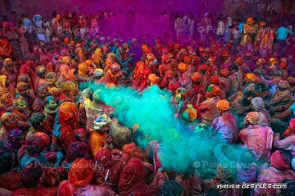 color 3 Celebrando as cores