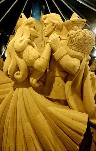 gal sandsculpture 4 Incríveis esculturas de areia