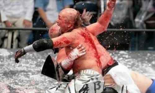 japanese neon fight2 O esporte mais idota da face da Terra?
