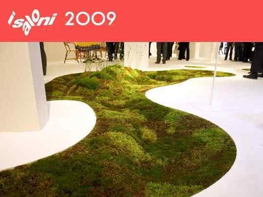 mossplanter ed01 O carpete vivo