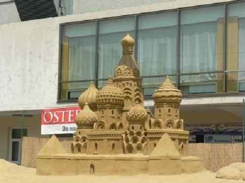 tn sandsculptures in vienna 49 Incríveis esculturas de areia