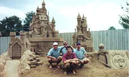 wdl 4 Incríveis esculturas de areia