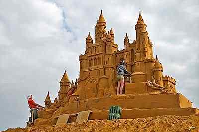 zand066 Incríveis esculturas de areia