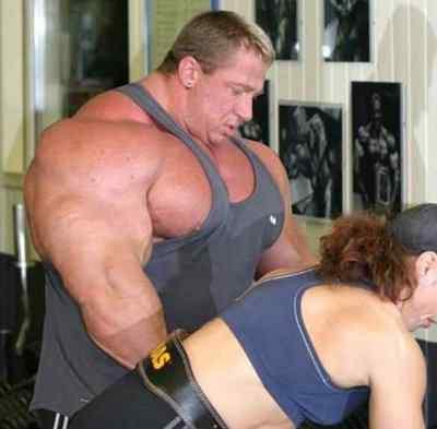 4 12 Monstros do fisiculturismo