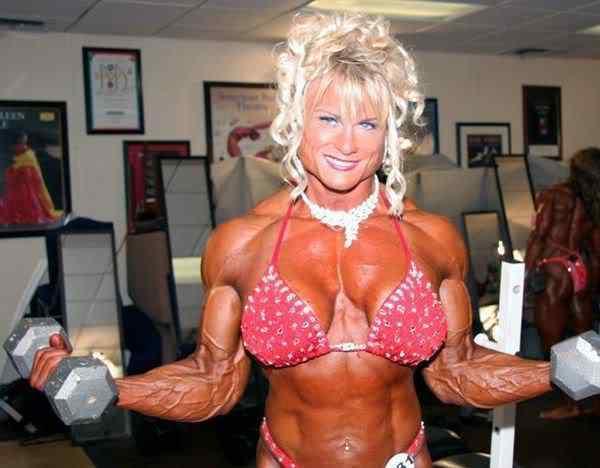 body 13 Monstros do fisiculturismo