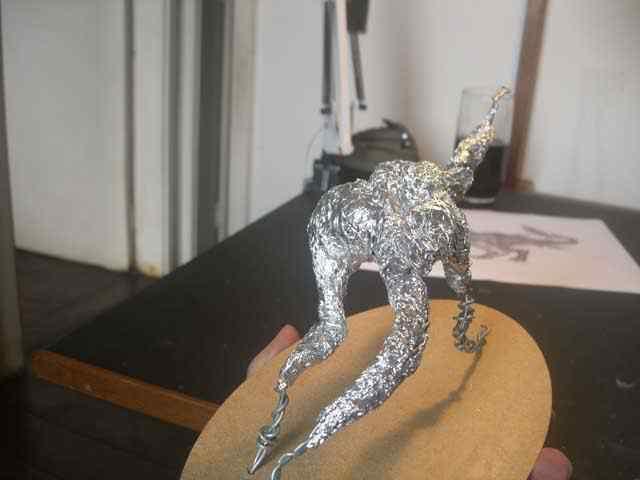 CIMG0479 Aqua Rex   Parte 1   Esqueleto