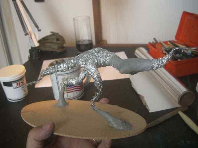 CIMG0482 Aqua Rex   Parte 1   Esqueleto