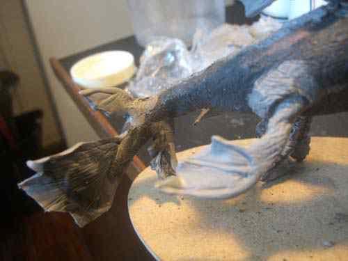 CIMG0602 Aqua Rex parte 3   O acabamento