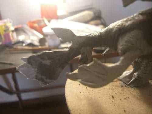 CIMG0605 Aqua Rex parte 3   O acabamento