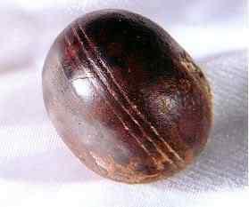 Ottosdal1 O mistério das esferas gravadas