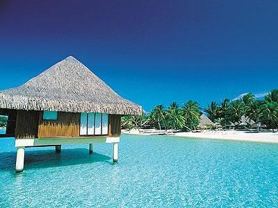 05Ilha Bora Bora lindissima Dez ilhas interessantes