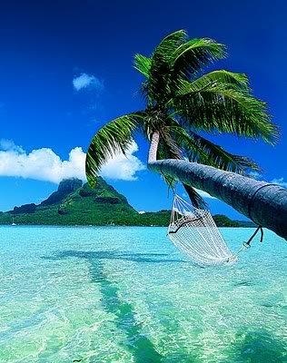 09Ilha Bora Bora belo lugar Dez ilhas interessantes