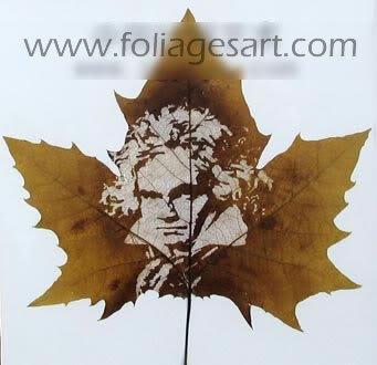 20091222143725216 Leaf carving   a arte de esculpir em folhas