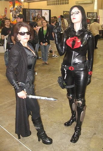 2551736171 474872b87a Os melhores cosplays femininos do mundo