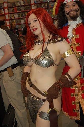 3766805585 62c16f019b Os melhores cosplays femininos do mundo