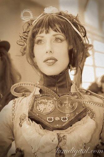 3771272521 8cd3c9c021 Os melhores cosplays femininos do mundo