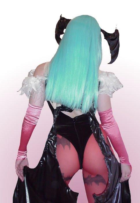 CosplayMorriganSex Os melhores cosplays femininos do mundo