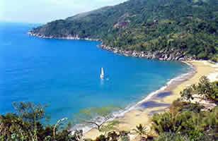 FotoIlhaBela Dez ilhas interessantes