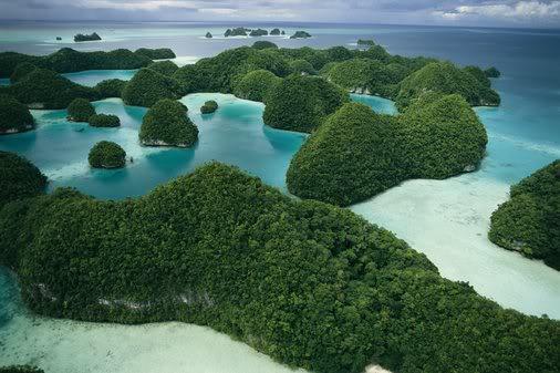 Piticairn Dez ilhas interessantes