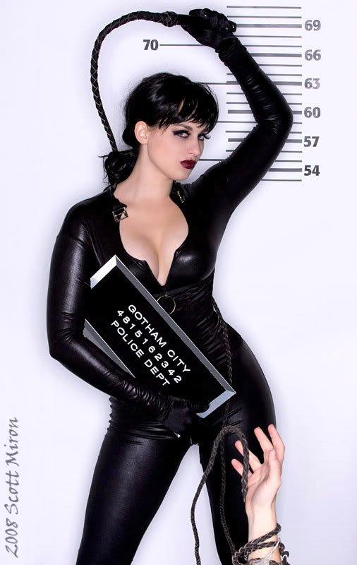 VirtualGirl4 Os melhores cosplays femininos do mundo