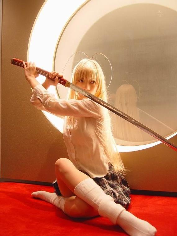 aya1bq8 Os melhores cosplays femininos do mundo