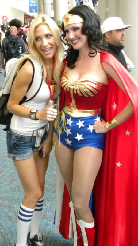 cosplay02 Os melhores cosplays femininos do mundo