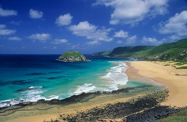 fernoronha Dez ilhas interessantes