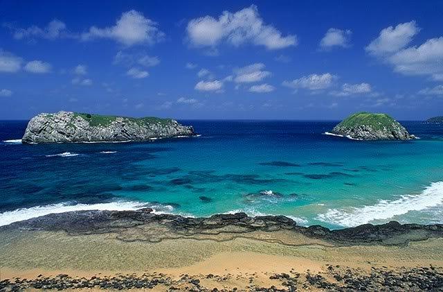 fernoronha2 Dez ilhas interessantes