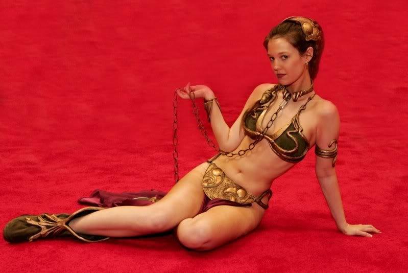 leia tiltricks Os melhores cosplays femininos do mundo
