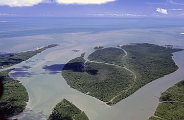 lenois Dez ilhas interessantes