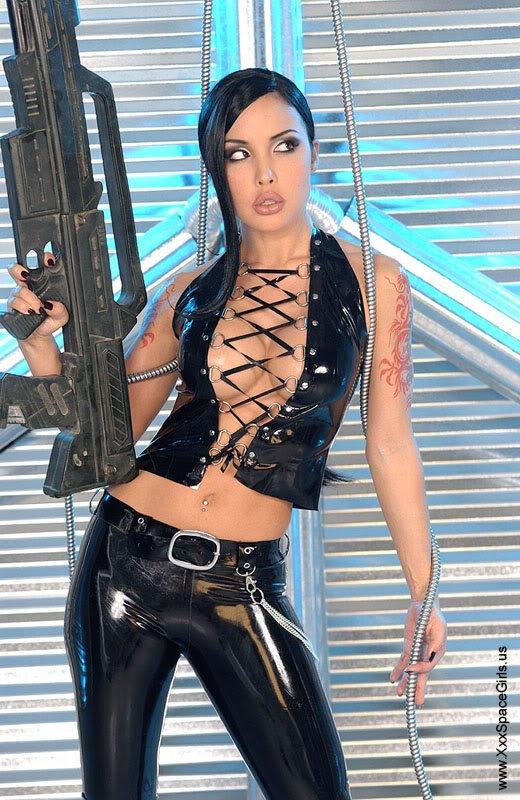 masuimi max907 Os melhores cosplays femininos do mundo