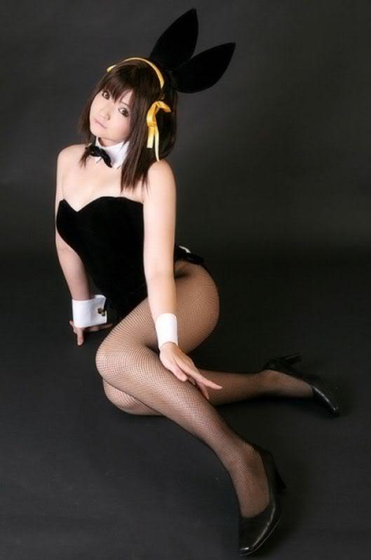 sexy cosplay girls 007 Os melhores cosplays femininos do mundo