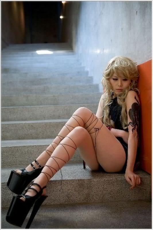 sexy cosplay girls 020 Os melhores cosplays femininos do mundo