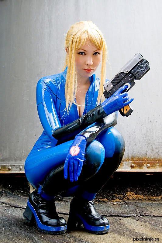 sexy cosplay girls 033 Os melhores cosplays femininos do mundo