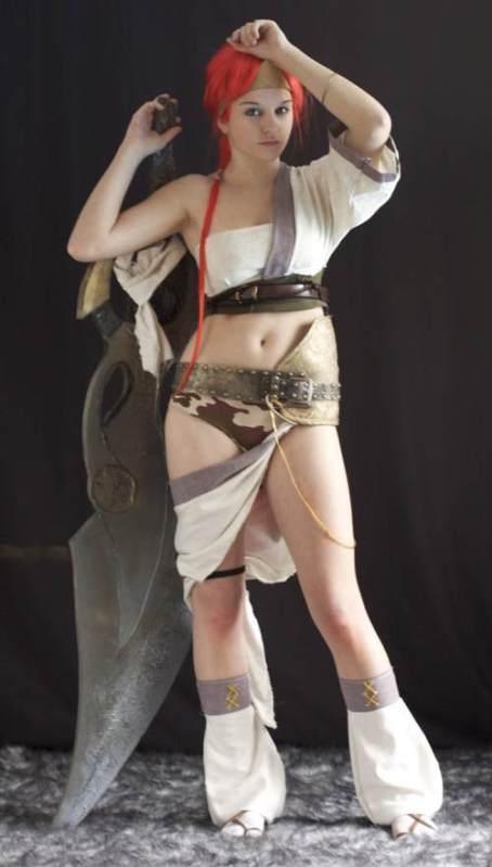 sexy cosplay girls 039 Os melhores cosplays femininos do mundo