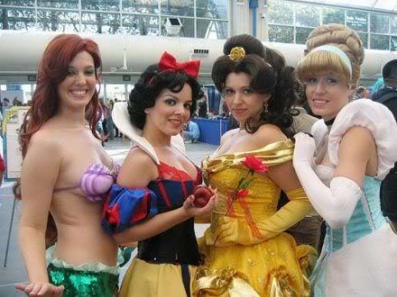 sexy cosplay girls 057 Os melhores cosplays femininos do mundo