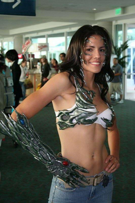 sexy cosplay girls 063 Os melhores cosplays femininos do mundo