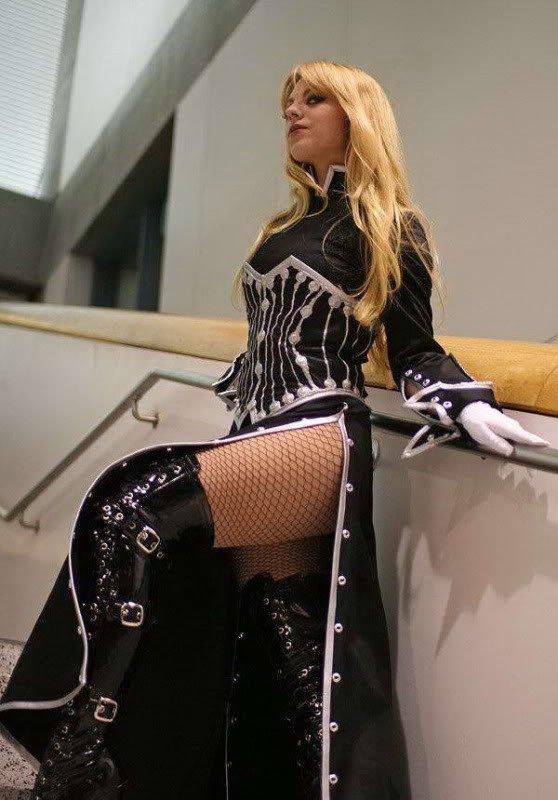 sexy cosplay girls 086 Os melhores cosplays femininos do mundo