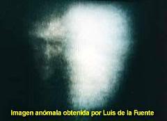 cara demacrada Fotos de fantasmas