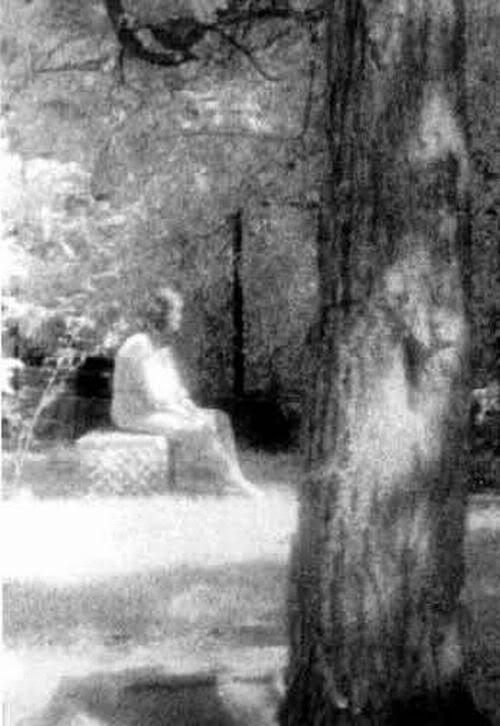 ghost pictures 09 Fotos de fantasmas
