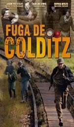 06 fuga colditz Os melhores filmes da Segunda Guerra mundial