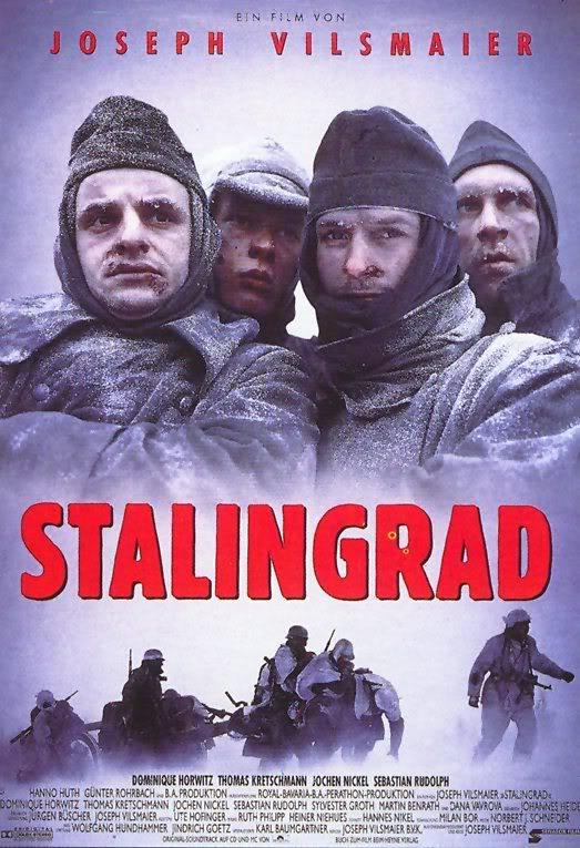 Stalingrad film Os melhores filmes da Segunda Guerra mundial