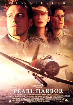 pearlharbour Os melhores filmes da Segunda Guerra mundial